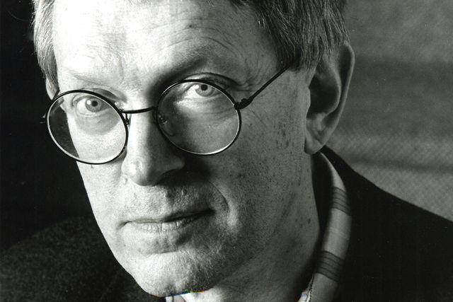 photo Jacques Kraemer directeur du Théâtre Populaire de Lorraine, 1963-1982