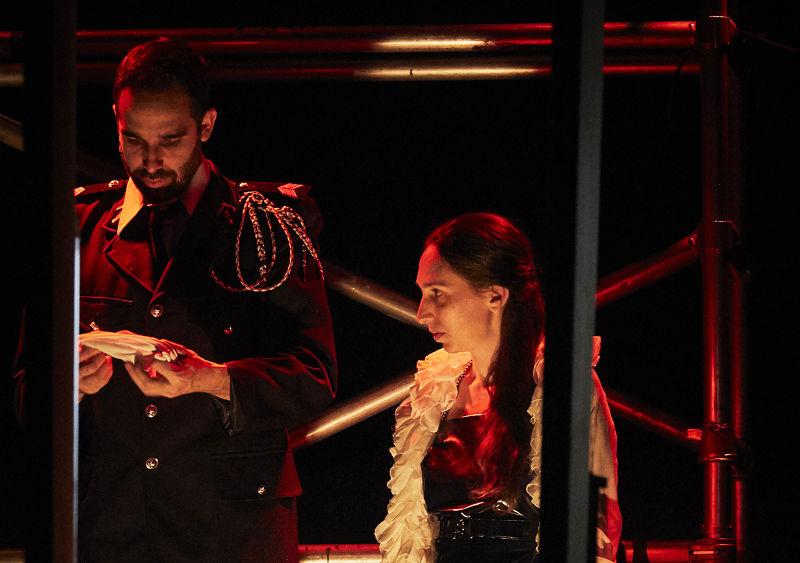 image vignette de l'événement Macbeth