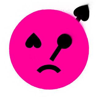 emojie en illustration de l'événement Penthésilée
