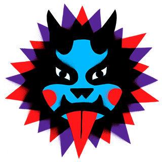 emojie en illustration de l'événement Eldorado Dancing