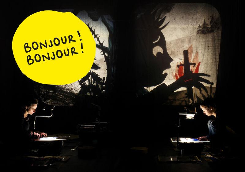 image vignette de l'événement Mange tes ronces !