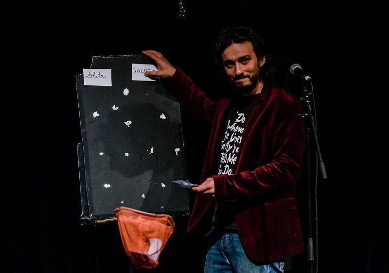 image vignette de l'événement Le concert dont vous êtes l'auteur